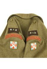 Battledress Czech Independent Brigade