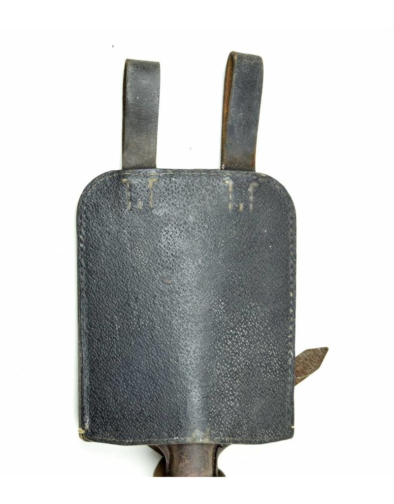 Wehrmacht Shovel with Carrying-Case