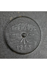 Engelse Thermos Fles 1943