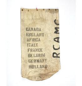 Kitbag RCAMC