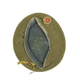 Canadese NSR Baret 1944