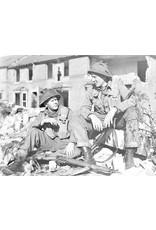 Battle-Jerkin 1943