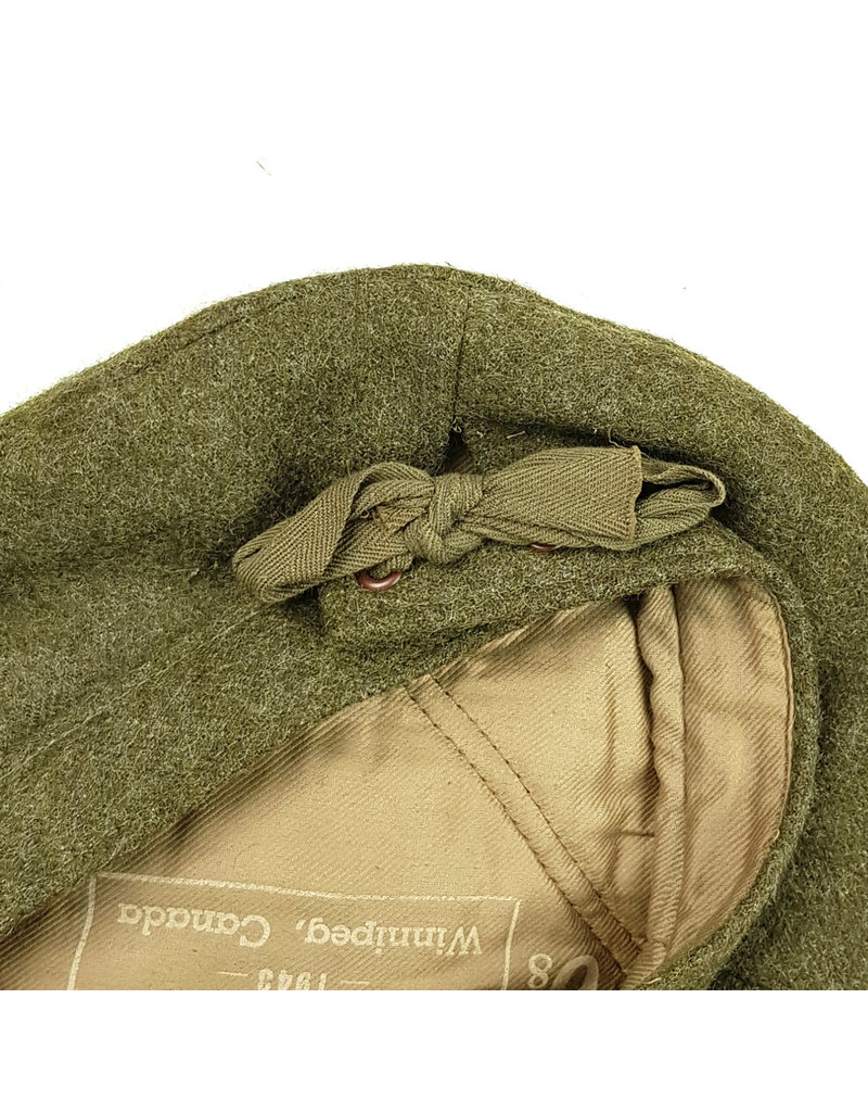 Tam O' Shanter 1943 - Brill Cap Winnipeg