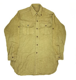 Canadees Shirt 1943