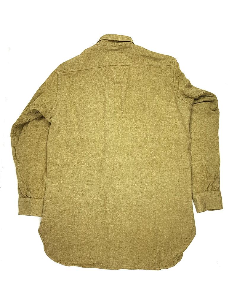 Canadian Shirt 1943