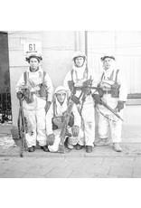 Canadese L&W Baret 1945