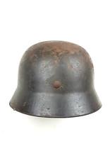 WH (Heer) M40 SD Helmet ET66