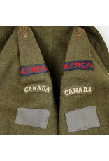 Battledress 4LAA RCA - 1942