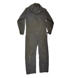 Canadian WW2 Tank Suit