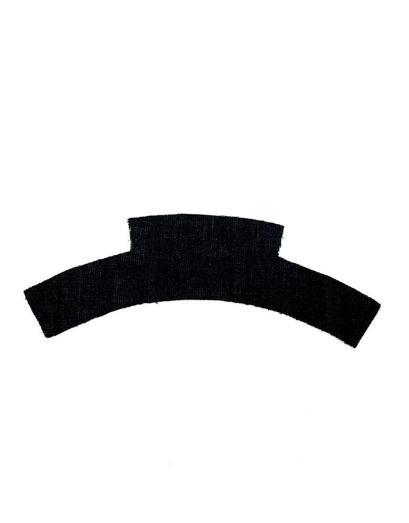 The Calgary Regiment Printed Shoulder Title