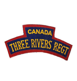The Three Rivers Regiment