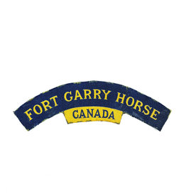 The Fort Garry Horse