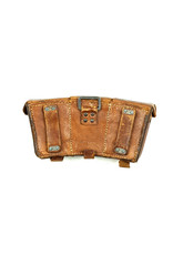 WH Brown K98 Ammo Pouch