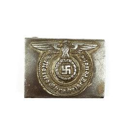 Waffen-SS Belt Buckle