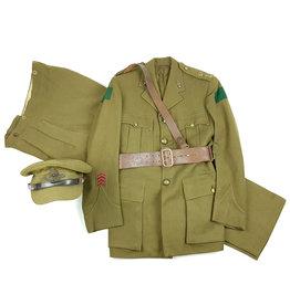 Service-Dress RCA 4CAD