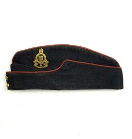 Coloured Field Service Cap