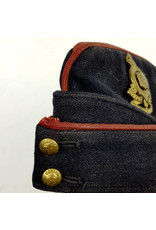 Royal Canadian Ordnance Corps - Coloured FS Cap OR.
