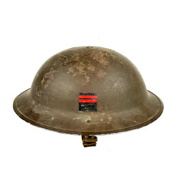 Canadian helmet RCOC
