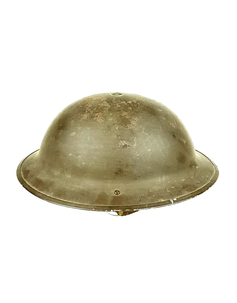 Canadian helmet of the Royal Canadian Ordnance Corps (1941)