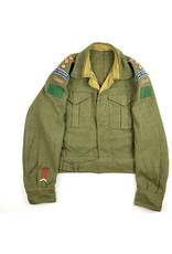 Battledress Lake Superior Regiment