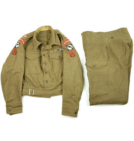 Engelse Battledress Groep
