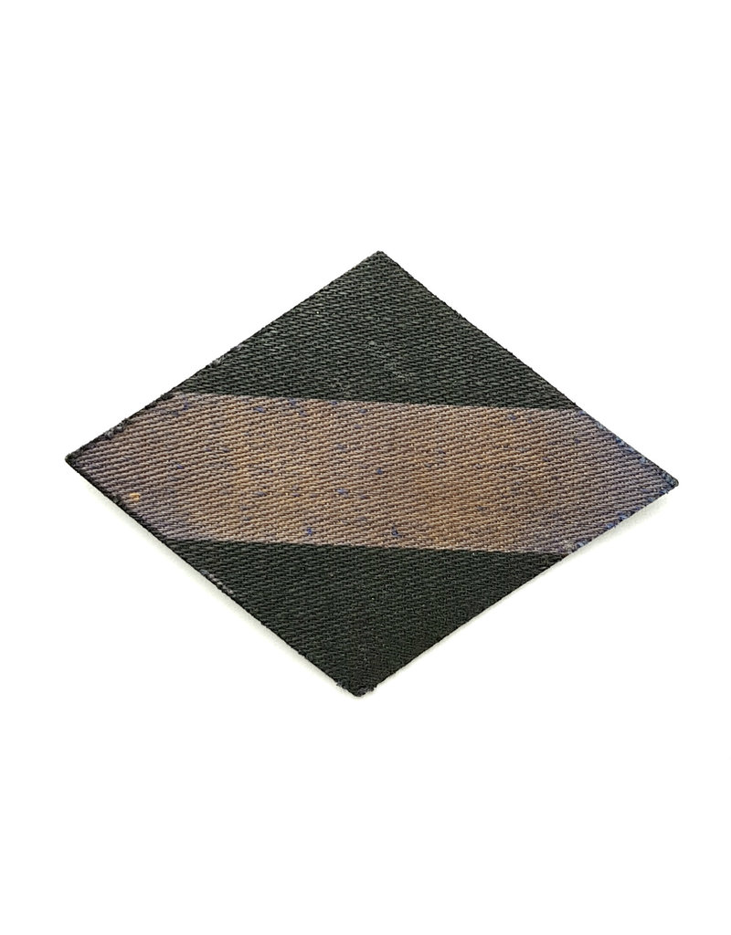 2nd Canadian Brigade Printed Patch