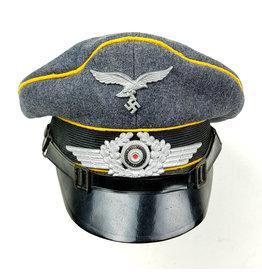 Luftwaffe Schirmmütze
