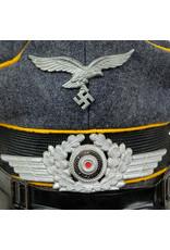 Luftwaffe Flieger Schirmmütze