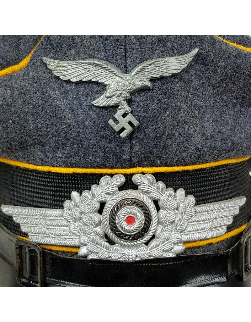 Luftwaffe Flight Visor Cap