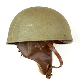 British Dispatch-Rider Helmet