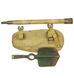 British P37 E-tool