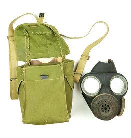 Engelse Gasmasker