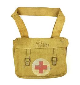 British Medic Bag