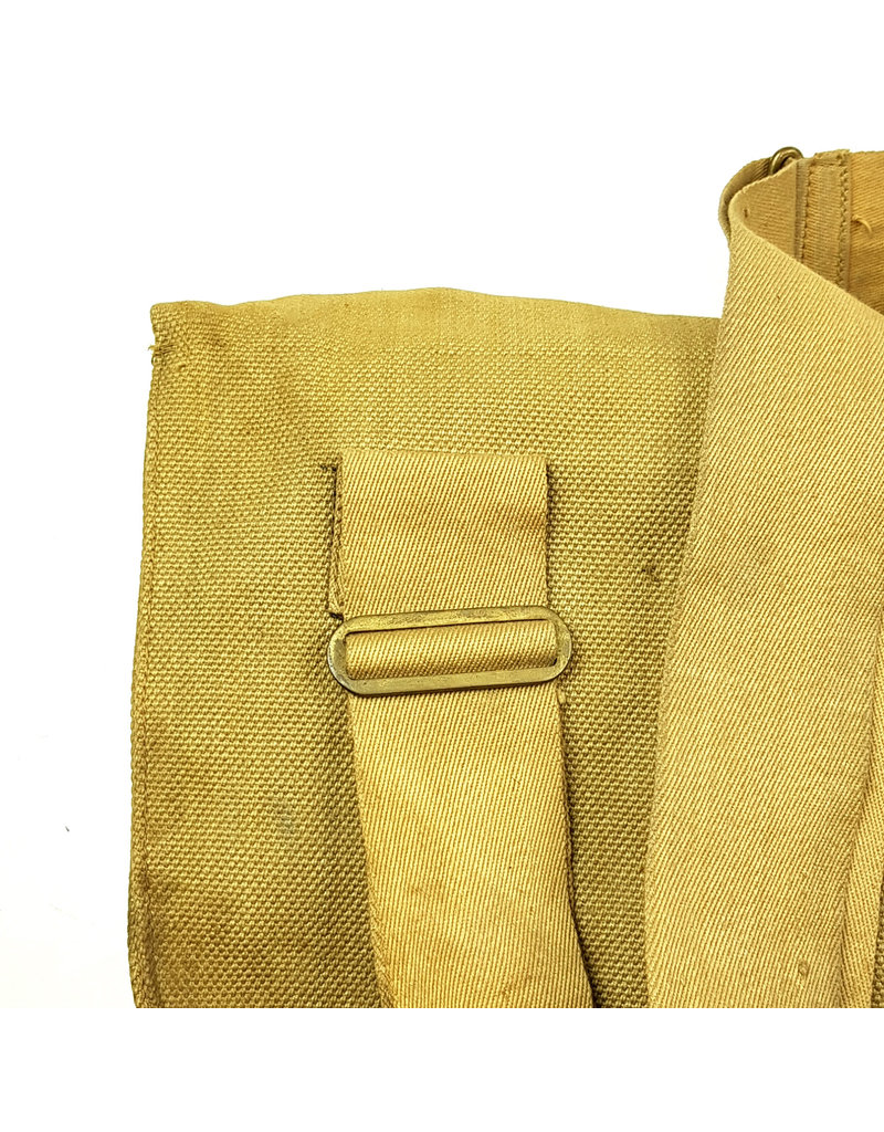 British Medic Bag with Shell Dressings