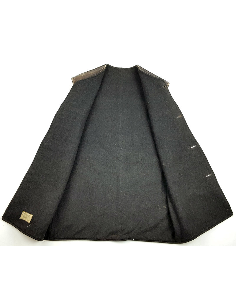 Canadian Leather Jerkin 1942 - Medium
