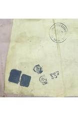 WW2 Canadian Issue Rain Poncho