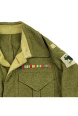 Battledress 2RTR - 4th Armoured Brigade
