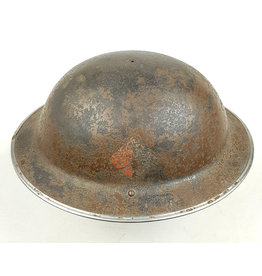 British 'Royal Artillery' Helmet-Shell