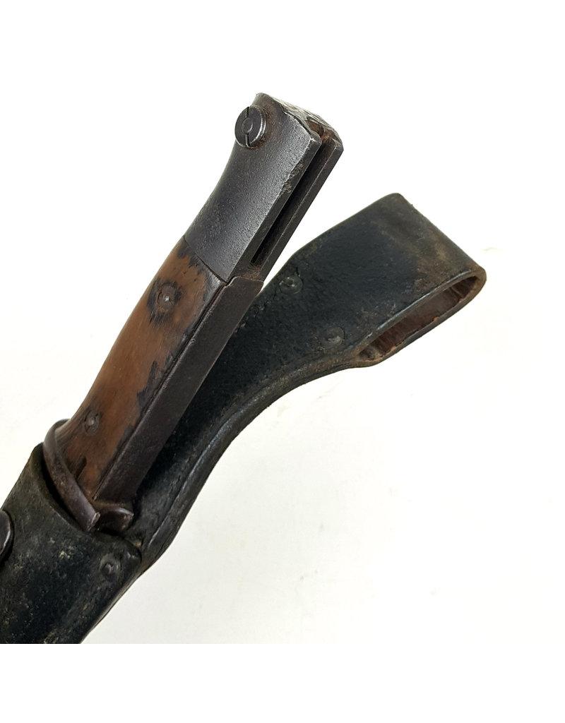 Matching K98 Bayonet 43 FNJ