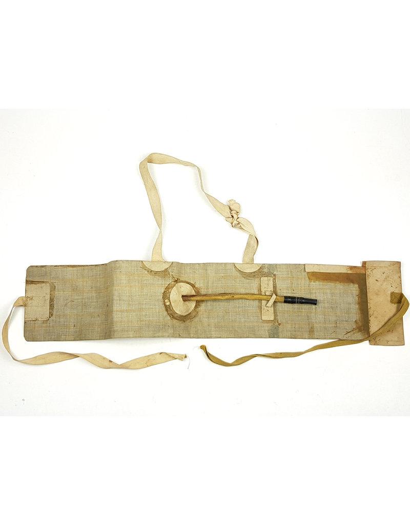 WW2 British/Canadian Life-Belt