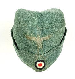 Wehrmacht M34 Overseas-Cap
