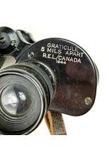 WO2 Canadese Verrekijker REL 1944