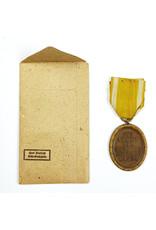 German West Wall Medal