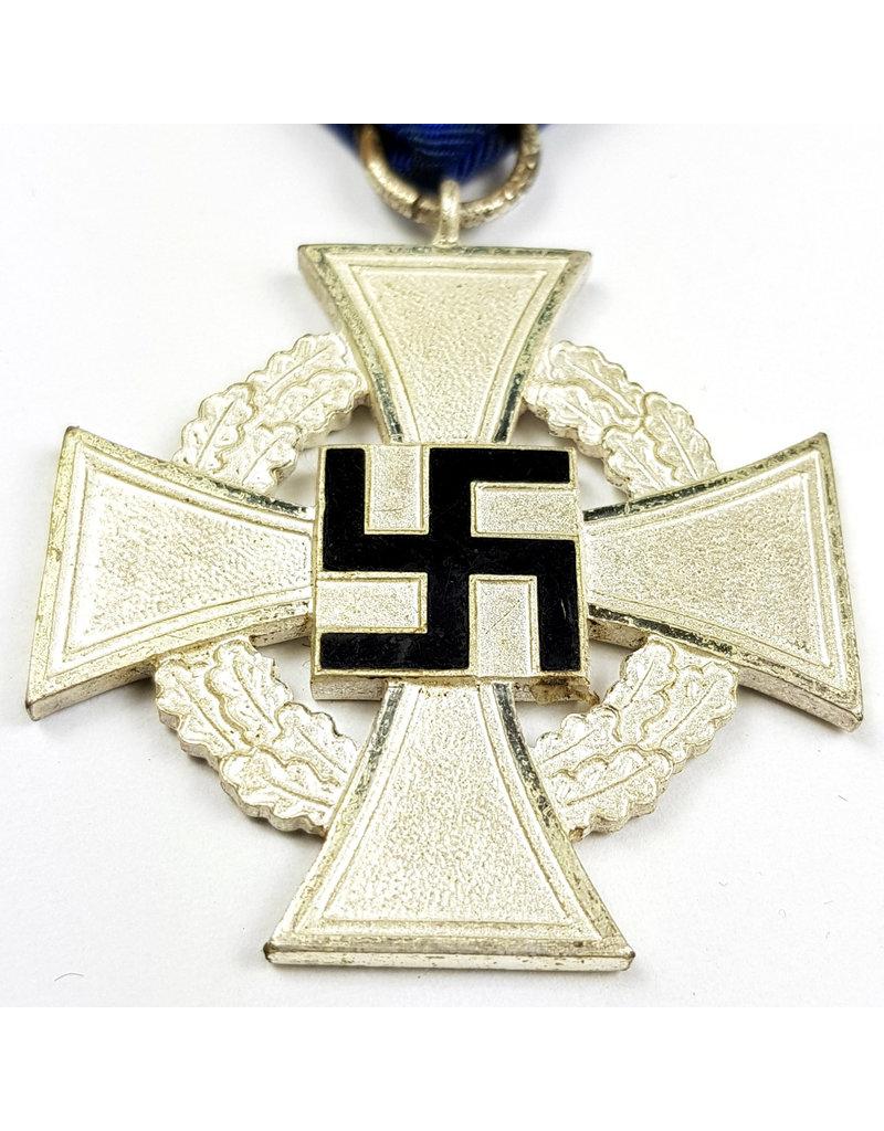 Treuedienst Ehrenzeichen - 25 years