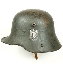 WH M16 Hergebruikte helm