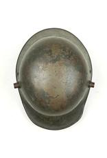 WH Heer WWI Transitional Helmet