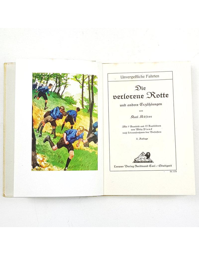 HJ Booklet