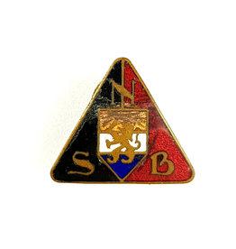 NSB Membership  Badge