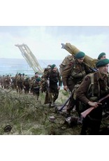 Britse Commando Baret 1944