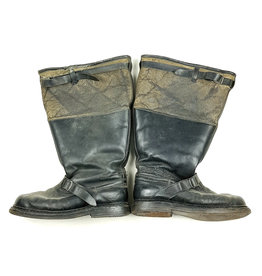 Luftwaffe Flight Boots